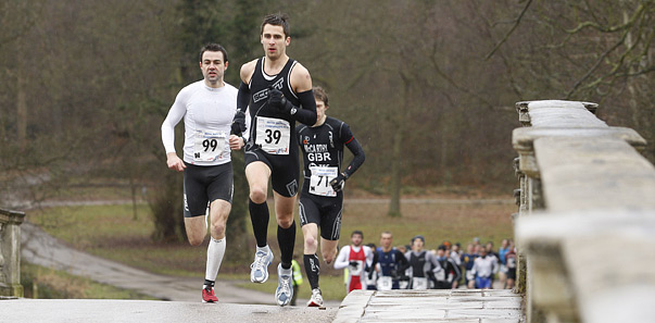 Clumber Park Classic Duathlon
