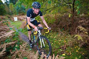 Clumber Longhorn Duathlon