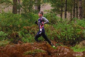 Robin Hood Trail Runs