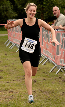 Rother Super Sprint Triathlon