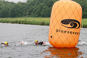 Rother Valley Triathlon Festival Gallery