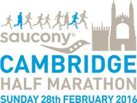 Cambridge Half Marathon 2016