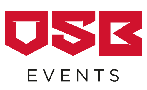 We've launched a new website at OSBevents.com