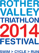Rother Valley Triathlon Festival 2014