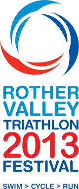 Rother Valley Triathlon Festival 2013