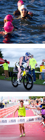 Outlaw Triathlon