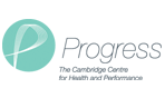 Progress - The Cambridge Centre for Health & Performance