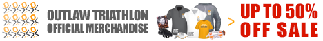 Outlaw Triathlon Merchandise SALE