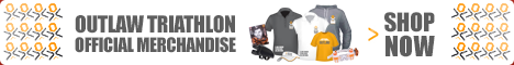 Outlaw Triathlon Merchandise