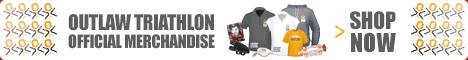 Outlaw Triathlon Merchandise
